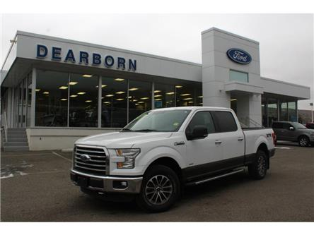 2015 Ford F-150 F150 (Stk: TK465A) in Kamloops - Image 1 of 30