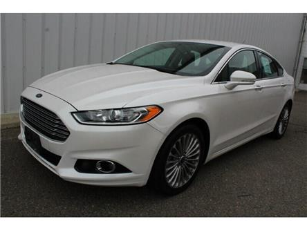 2015 Ford Fusion TITANIUM (Stk: ZK481A) in Kamloops - Image 2 of 28