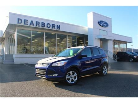 2016 Ford Escape SE (Stk: DK177A) in Kamloops - Image 1 of 32