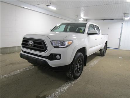 2020 Toyota Tacoma Base (Stk: 203153) in Regina - Image 1 of 26