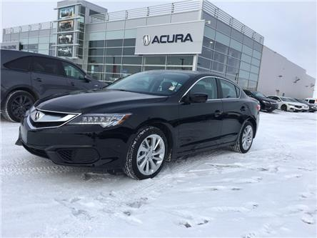 2018 Acura ILX Technology Package (Stk: A4059) in Saskatoon - Image 1 of 14