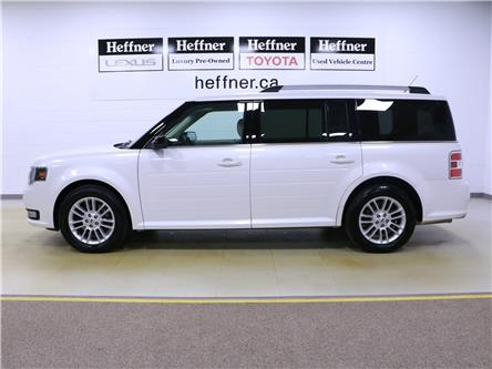 2013 Ford Flex SEL (Stk: 196108) in Kitchener - Image 2 of 32