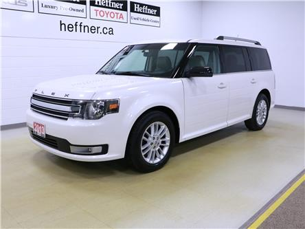 2013 Ford Flex SEL (Stk: 196108) in Kitchener - Image 1 of 32