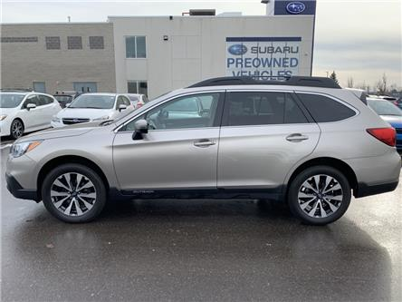 2015 Subaru Outback 2.5i Limited Package (Stk: 20SB104A) in Innisfil - Image 2 of 12