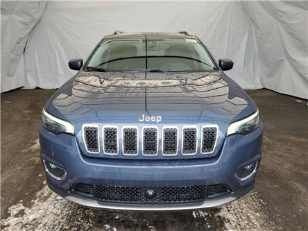 2020 Jeep Cherokee Limited (Stk: 201135) in Thunder Bay - Image 2 of 9