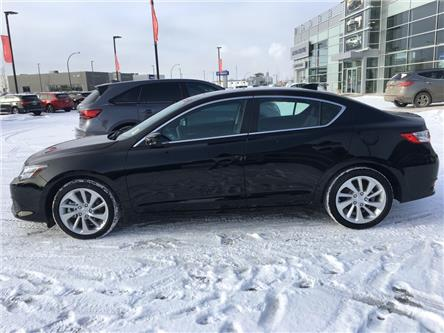 2018 Acura ILX Technology Package (Stk: A4056) in Saskatoon - Image 2 of 18