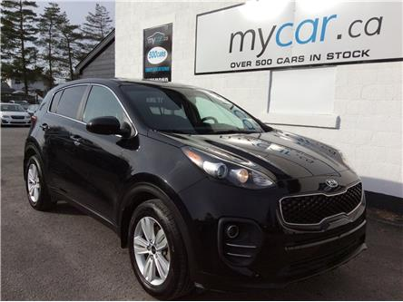 2017 Kia Sportage LX (Stk: 191853) in Richmond - Image 1 of 20