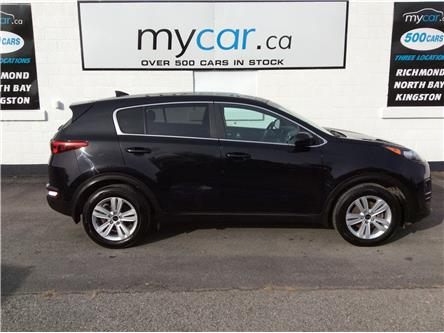 2017 Kia Sportage LX (Stk: 191853) in Richmond - Image 2 of 20