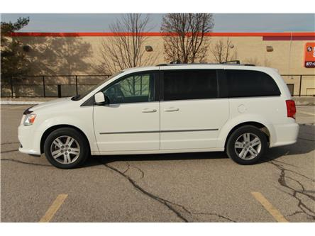 2013 Dodge Grand Caravan Crew (Stk: 1912591) in Waterloo - Image 2 of 22