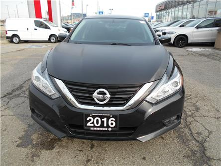 2016 Nissan Altima  (Stk: Y19141A) in Scarborough - Image 2 of 22