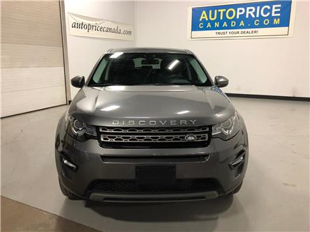 2016 Land Rover Discovery Sport SE (Stk: H0767) in Mississauga - Image 2 of 28