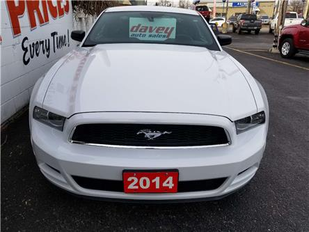 2014 Ford Mustang V6 (Stk: 19-811) in Oshawa - Image 2 of 11