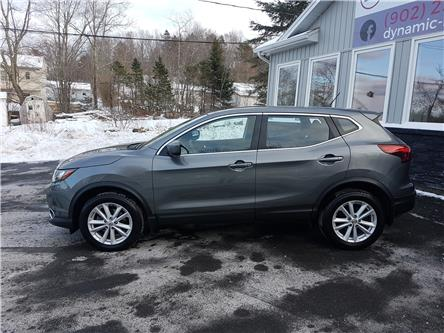 2017 Nissan Qashqai SV (Stk: 00223) in Middle Sackville - Image 2 of 29