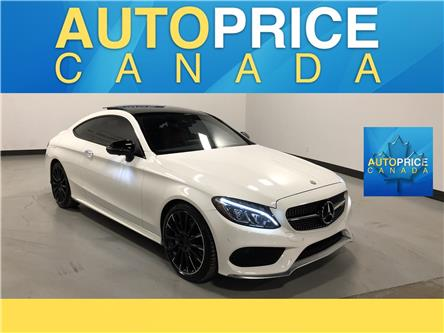 2017 Mercedes-Benz AMG C 43 Base (Stk: H0781) in Mississauga - Image 1 of 27