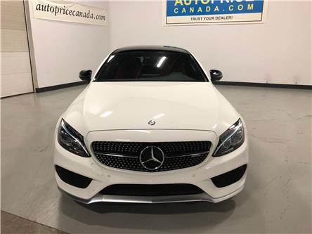 2017 Mercedes-Benz AMG C 43 Base (Stk: H0781) in Mississauga - Image 2 of 27
