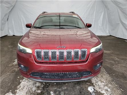 2020 Jeep Cherokee Limited (Stk: 201136) in Thunder Bay - Image 2 of 9