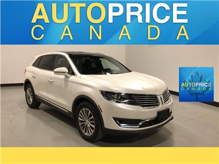 2016 Lincoln MKX Select (Stk: W0769) in Mississauga - Image 1 of 28