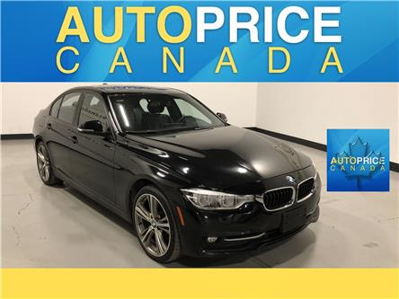 2016 BMW 328d xDrive (Stk: W0770) in Mississauga - Image 1 of 26