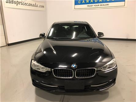 2016 BMW 328d xDrive (Stk: W0770) in Mississauga - Image 2 of 26