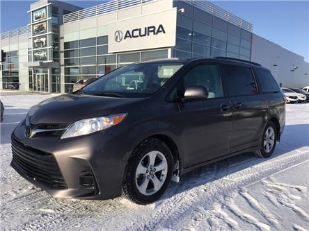 2019 Toyota Sienna LE 8-Passenger (Stk: A4092) in Saskatoon - Image 1 of 18