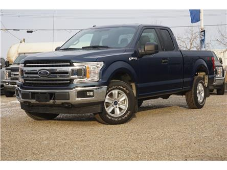 2018 Ford F-150 XLT (Stk: S192296A) in Dawson Creek - Image 2 of 16