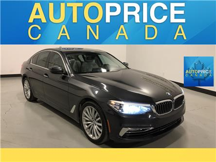 2017 BMW 530i xDrive (Stk: W0779) in Mississauga - Image 1 of 29