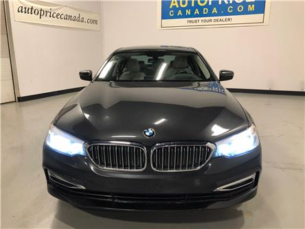 2017 BMW 530i xDrive (Stk: W0779) in Mississauga - Image 2 of 29