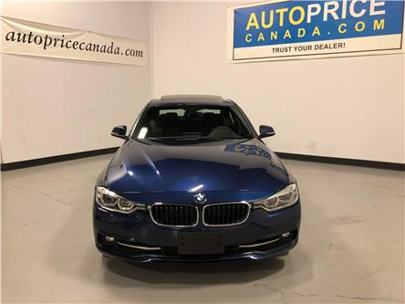 2016 BMW 328i xDrive (Stk: W0782) in Mississauga - Image 2 of 28