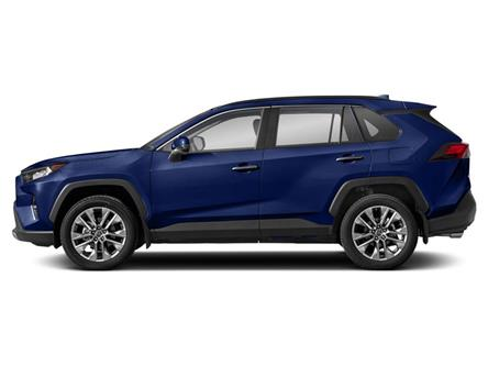 2020 Toyota RAV4 Limited (Stk: 20129) in Brandon - Image 2 of 9