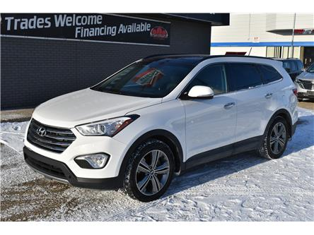 2016 Hyundai Santa Fe XL Luxury (Stk: PP527) in Saskatoon - Image 1 of 28
