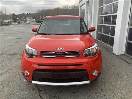 2018 Kia Soul EX (Stk: A1053) in Liverpool - Image 2 of 12