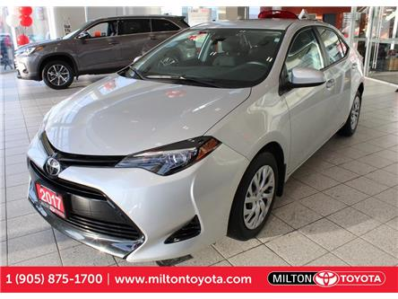 2017 Toyota Corolla LE (Stk: 867013A) in Milton - Image 1 of 36