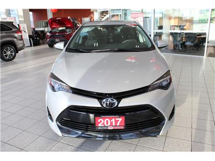 2017 Toyota Corolla LE (Stk: 867013A) in Milton - Image 2 of 36