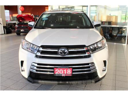 2018 Toyota Highlander Limited (Stk: 912546A) in Milton - Image 2 of 41