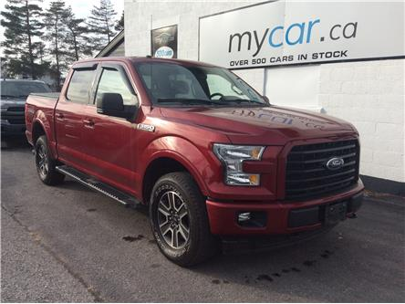 2017 Ford F-150 XLT (Stk: 191874) in Richmond - Image 1 of 19