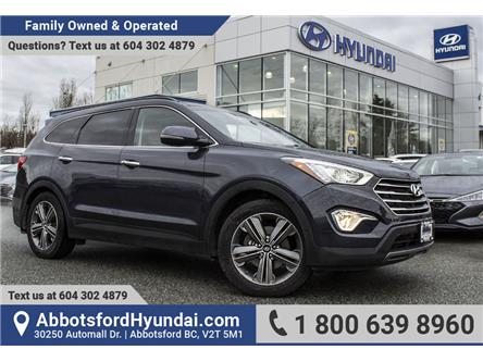 2013 Hyundai Santa Fe XL Limited (Stk: AH8990) in Abbotsford - Image 1 of 30