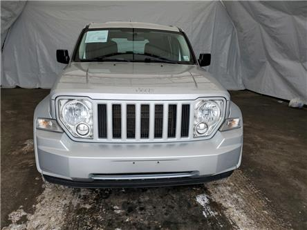 2012 Jeep Liberty Sport (Stk: I1714672) in Thunder Bay - Image 2 of 16