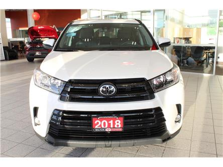 2018 Toyota Highlander XLE (Stk: 524288) in Milton - Image 2 of 42