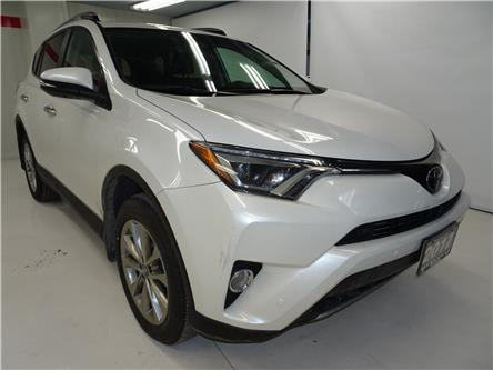 2017 Toyota RAV4 Limited (Stk: 36878U) in Markham - Image 1 of 26