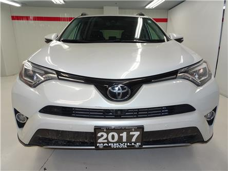 2017 Toyota RAV4 Limited (Stk: 36878U) in Markham - Image 2 of 26