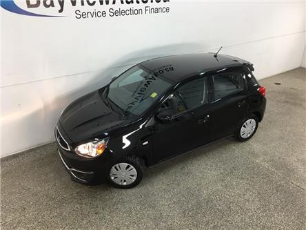 2018 Mitsubishi Mirage ES (Stk: 36241J) in Belleville - Image 2 of 22