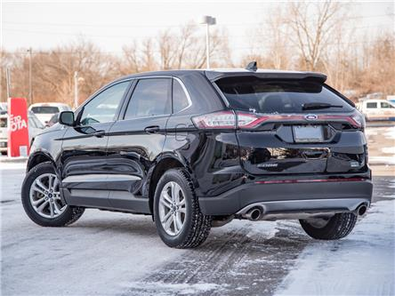 2017 Ford Edge SEL (Stk: 3633) in Welland - Image 2 of 23