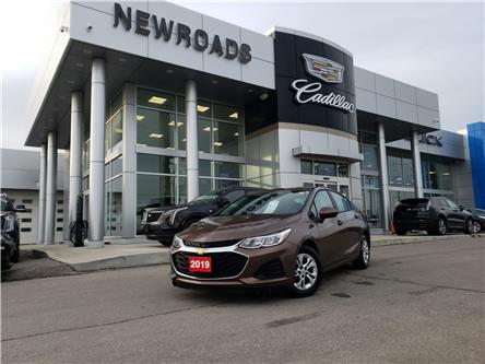 2019 Chevrolet Cruze LS (Stk: L152875A) in Newmarket - Image 1 of 25