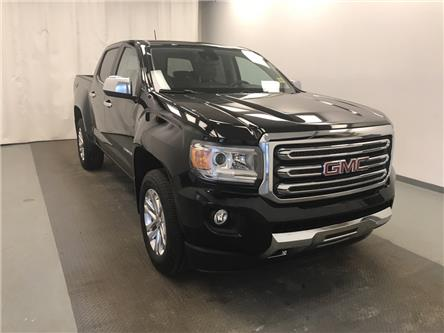 2017 GMC Canyon SLT (Stk: 178337) in Lethbridge - Image 1 of 29
