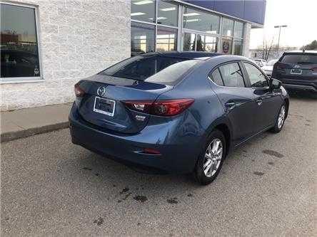 2017 Mazda Mazda3 GS (Stk: P31441) in Smiths Falls - Image 2 of 5