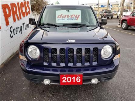 2016 Jeep Patriot Sport/North (Stk: 19-828) in Oshawa - Image 2 of 15