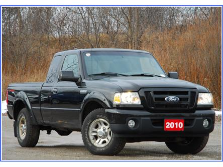 2010 Ford Ranger Sport (Stk: 9F9440AXZ) in Kitchener - Image 1 of 13