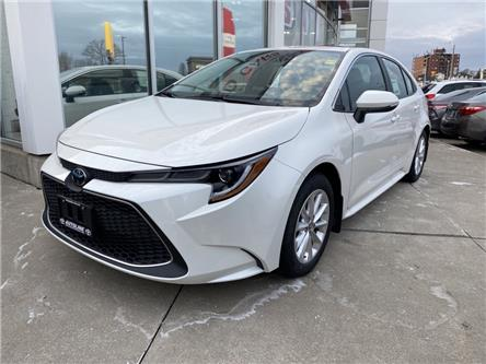 2020 Toyota Corolla XLE (Stk: CO3992) in Niagara Falls - Image 1 of 6
