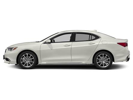 2018 Acura TLX Tech (Stk: AS800650) in Saskatoon - Image 2 of 9