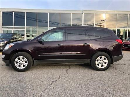 2010 Chevrolet Traverse 1LS (Stk: M2734) in Gloucester - Image 2 of 15